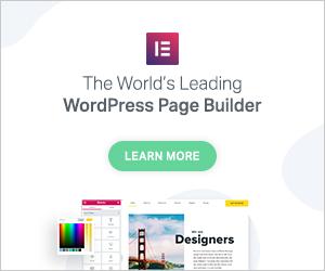 WordPress Page Builder
